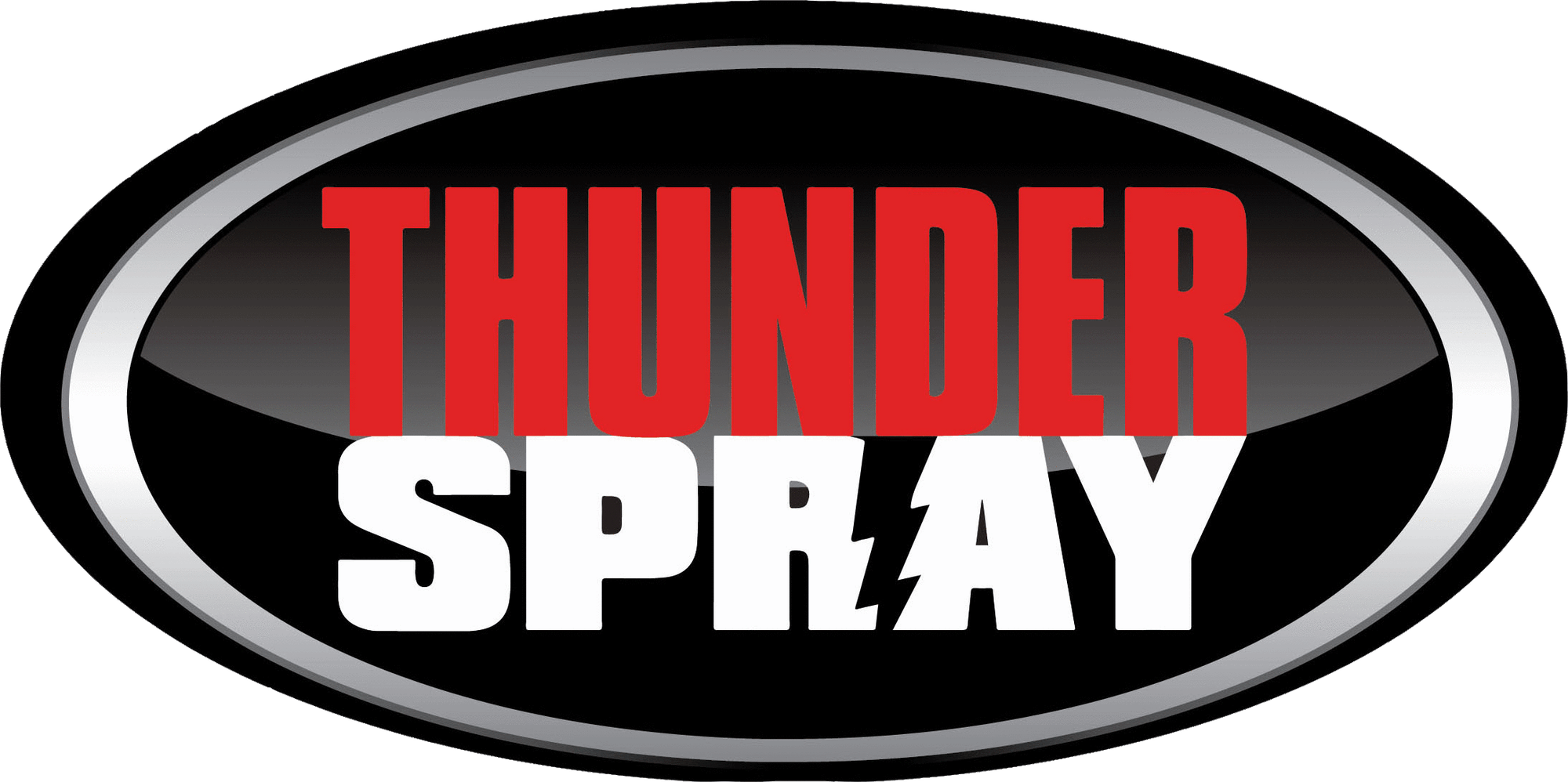 Thunder Spray logo